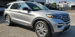 NEW 2020 FORD EXPLORER LIMITED in WEST PALM BEACH, FLORIDA