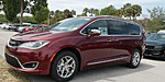 NEW 2017 CHRYSLER PACIFICA LIMITED in FORT PIERCE, FLORIDA