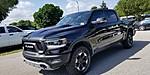 NEW 2019 RAM 1500 REBEL in FORT PIERCE, FLORIDA