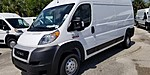 NEW 2019 RAM PROMASTER HIGH ROOF in FORT PIERCE, FLORIDA