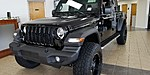 NEW 2020 JEEP GLADIATOR SPORT S in FORT PIERCE, FLORIDA