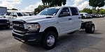 NEW 2019 RAM 3500 TRADESMAN in FORT PIERCE, FLORIDA