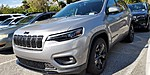 NEW 2020 JEEP CHEROKEE ALTITUDE in FORT PIERCE, FLORIDA