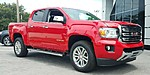 NEW 2018 GMC CANYON 2WD SLT in VENICE , FLORIDA