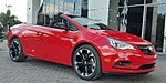 NEW 2019 BUICK CASCADA SPORT TOURING in VENICE , FLORIDA