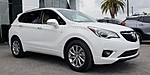 NEW 2019 BUICK ENVISION ESSENCE in VENICE , FLORIDA