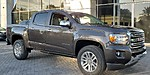 NEW 2019 GMC CANYON 2WD SLT in VENICE , FLORIDA