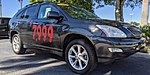 USED 2009 LEXUS RX350 4DR FWD in FORT PIERCE, FLORIDA