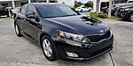 USED 2015 KIA OPTIMA 4DR SDN LX in STUART, FLORIDA