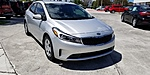 USED 2017 KIA FORTE LX AUTO in STUART, FLORIDA