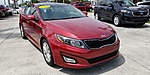USED 2015 KIA OPTIMA 4DR SDN EX in STUART, FLORIDA