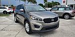 USED 2016 KIA SORENTO FWD 4DR 2.4L L in STUART, FLORIDA
