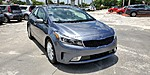 USED 2017 KIA FORTE S AUTO in STUART, FLORIDA
