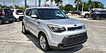 USED 2016 KIA SOUL 5DR WGN AUTO BASE in STUART, FLORIDA