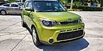 USED 2014 KIA SOUL 5DR WGN AUTO BASE in STUART, FLORIDA