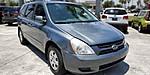 USED 2007 KIA SEDONA 4DR LWB AUTO LX in STUART, FLORIDA