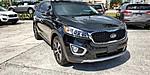 USED 2018 KIA SORENTO EX V6 FWD in STUART, FLORIDA