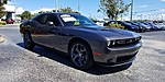 USED 2018 DODGE CHALLENGER SXT PLUS RWD in FORT PIERCE, FLORIDA