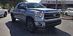 USED 2014 TOYOTA TUNDRA TRD OFF-ROAD 4.6L V8 4X2 in FORT PIERCE, FLORIDA