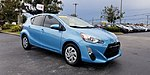 USED 2016 TOYOTA PRIUS C TWO in FORT PIERCE, FLORIDA
