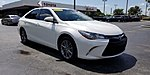 USED 2017 TOYOTA CAMRY SE in FORT PIERCE, FLORIDA