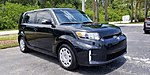 USED 2014 SCION XB BASE in FORT PIERCE, FLORIDA