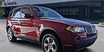 USED 2007 BMW X3 3.0SI in FORT PIERCE, FLORIDA