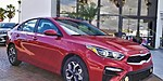 NEW 2019 KIA FORTE LXS in FORT PIERCE, FLORIDA