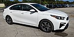 NEW 2020 KIA FORTE LXS in FORT PIERCE, FLORIDA