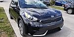 NEW 2019 KIA NIRO LX FWD in STUART, FLORIDA