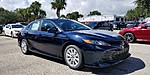 NEW 2019 TOYOTA CAMRY SE in FT. PIERCE, FLORIDA
