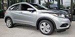 NEW 2019 HONDA HR-V EX-L 2WD CVT in POMPANO BEACH, FLORIDA