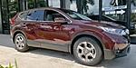 NEW 2019 HONDA CR-V EX 2WD in POMPANO BEACH, FLORIDA