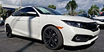NEW 2019 HONDA CIVIC SPORT CVT in POMPANO BEACH, FLORIDA
