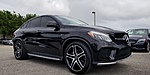 USED 2017 MERCEDES-BENZ GLE AMG GLE 43 4MATIC COUPE in WEST PALM BEACH, FLORIDA