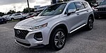 USED 2019 HYUNDAI SANTA FE ULTIMATE 2.0 in FORT PIERCE, FLORIDA