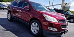 USED 2010 CHEVROLET TRAVERSE FWD 4DR LT W/1LT in FORT PIERCE, FLORIDA