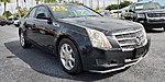 USED 2009 CADILLAC CTS 4DR SDN RWD W/1SA in FORT PIERCE, FLORIDA