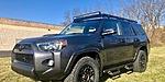 NEW 2019 TOYOTA 4RUNNER TRD OFF ROAD PREMIUM 4WD in BALLWIN, MISSOURI