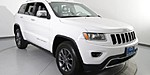 USED 2016 JEEP GRAND CHEROKEE LIMITED in AUSTIN, TEXAS