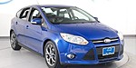 USED 2014 FORD FOCUS SE in AUSTIN, TEXAS