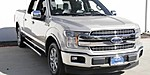 USED 2018 FORD F-150 LARIAT in AUSTIN, TEXAS