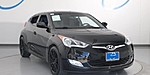 USED 2017 HYUNDAI VELOSTER VALUE EDITION in AUSTIN, TEXAS