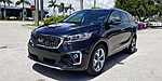 NEW 2019 KIA SORENTO SX in DELRAY BEACH, FLORIDA