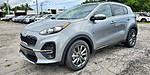 NEW 2020 KIA SPORTAGE S FWD in DELRAY BEACH, FLORIDA