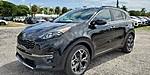 NEW 2020 KIA SPORTAGE SX TURBO FWD in DELRAY BEACH, FLORIDA