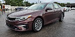NEW 2020 KIA OPTIMA EX PREMIUM DCT in DELRAY BEACH, FLORIDA