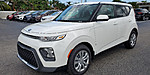 NEW 2020 KIA SOUL LX IVT in DELRAY BEACH, FLORIDA