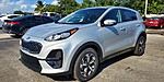 NEW 2020 KIA SPORTAGE LX in DELRAY BEACH, FLORIDA