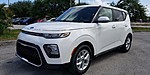 NEW 2020 KIA SOUL S IVT in DELRAY BEACH, FLORIDA